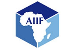 Logo officiel Institut Africain de Finance Islamique