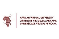 Logo officiel Université virtuelle africaine