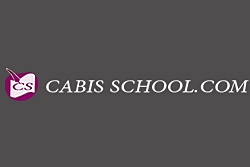 Logo officiel Cabis School