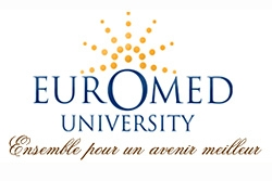Logo officiel Université Euromed