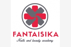 Logo officiel Fantaisika Beauty Nails Academy