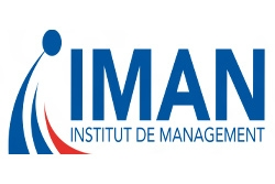 Logo officiel Institut de management