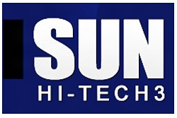 Logo officiel Sun hi-tech - Academy of arts & communications technologie