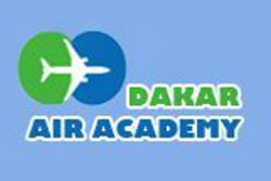 Logo officiel Dakar air academy