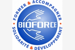 Logo officiel Institut Bioforce