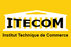 Logo officiel Institut Technique de Commerce