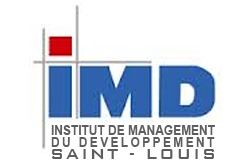 Logo officiel Institut de Management du Développement