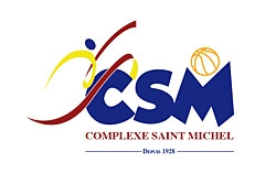 Logo officiel Complexe Saint-michel