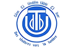 Logo officiel Université dakar bourguiba