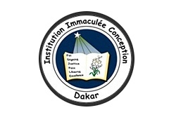 Logo officiel Institution Immaculée Conception