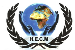 Logo officiel Hautes études de coaching et de management de Dakar