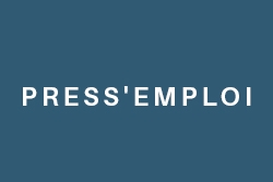 Logo Press' Emploi