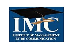 Logo officiel Institut de Management et de Communication