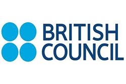 Logo officiel British council