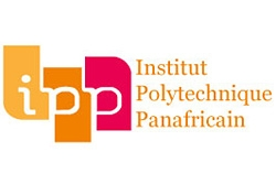 Logo officiel Institut polytechnique panafricain