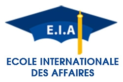Logo officiel Ecole internationale des affaires